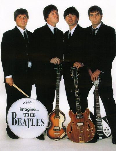 Beetles the band - photo#2
